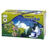 FYTO TATRANSKÁ PRIEDUŠKOVÁ ZMES bylinná zmes čaj