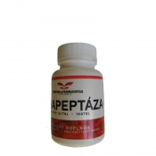 Nutritional & pharmaceutical supplements Serapeptáza 120 000 IU tbl 100 ks