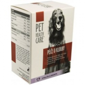 PET HEALTH CARE Starostlivosť o kĺby 90 tbl