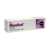 Mundisal