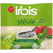 Irbis Stévia sladidlo 220 tbl