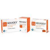 Nekadex 20 cps