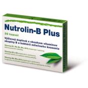 Nutrolin B plus 20 cps