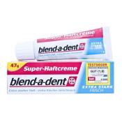 Blend-a-dent Extra Stark Frish complete fixačný krém 47 g