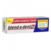 Blend-a-dent Extra Stark Original complete fixačný krém 47 g