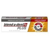 Blend-a-dent Extra Stark Original complete fixačný krém 70 g