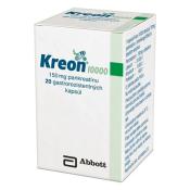 Kreon 10 000 20 cps