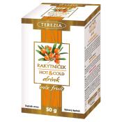 Terezia Rakytníček HOT&COLD drink mix fruit 10 vreciek