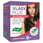 Evalar Vlasy plus 60 tbl