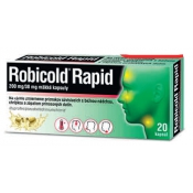 Robicold Rapid 20 cps