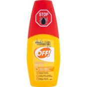 OFF! Protection plus rozprašovač repelent 100 ml