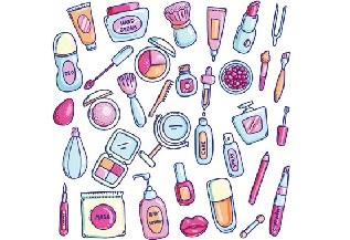 Kozmetika, drogéria