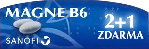 Magne B6 50 tbl 2+1