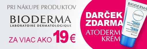 Bioderma + Atoderm